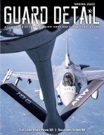 Guard Detail Magazine