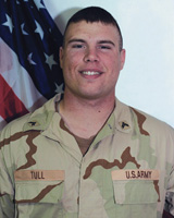 SGT Gregory L. Tull
