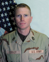 SFC Sean M. Cooley